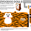 Muck Fizzoodoo Doll