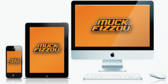 Oklahoma State themed Muck Fizzou wallpapers