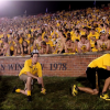 Fans give up on Mizzou