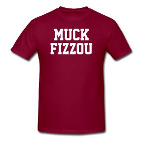 Texas A&M Muck Fizzou shirt