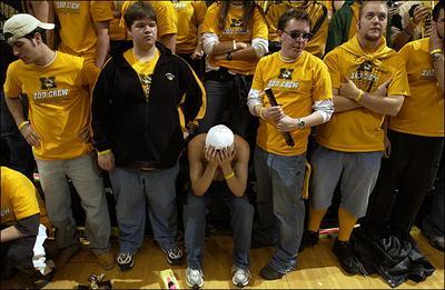 MU fans dejected