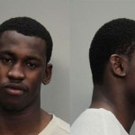 Mug shot of former Mizzou LB Aldon Smith