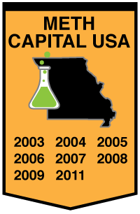 Missouri: Meth Capital USA