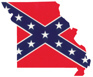 Missouri: The Show Me Racism State